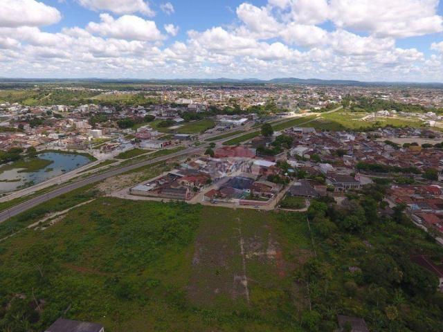 Lote à venda no Urbis I em Eunápolis, Bahia - Foto 11