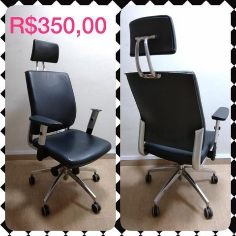 Cadeira de chefe
