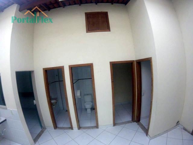 Escritório à venda com 0 dormitórios em Morada de laranjeiras, Serra cod:4142 - Foto 18