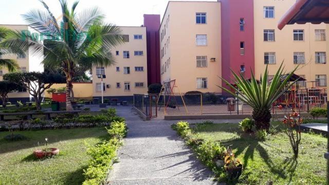 Apartamento à venda com 2 dormitórios em Castelândia, Serra cod:4175 - Foto 20