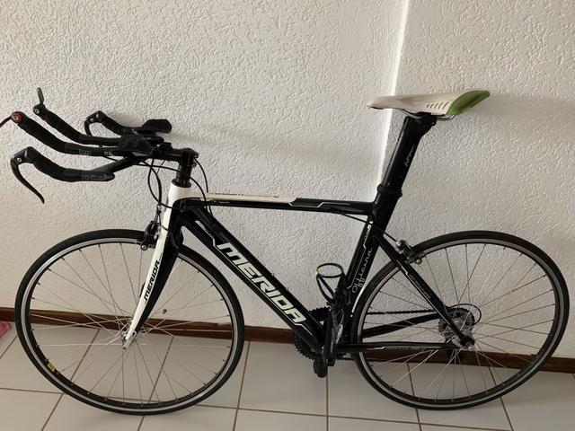 Bike tt-merida warp 9
