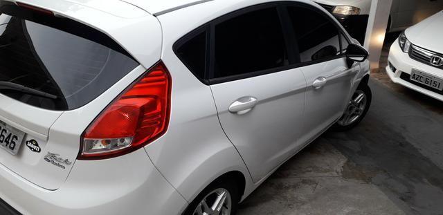 New Fiesta 1.6 16v. SEL 2018 - Foto 4
