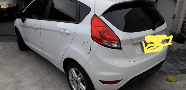 New Fiesta 1.6 16v. SEL 2018 - Foto 6