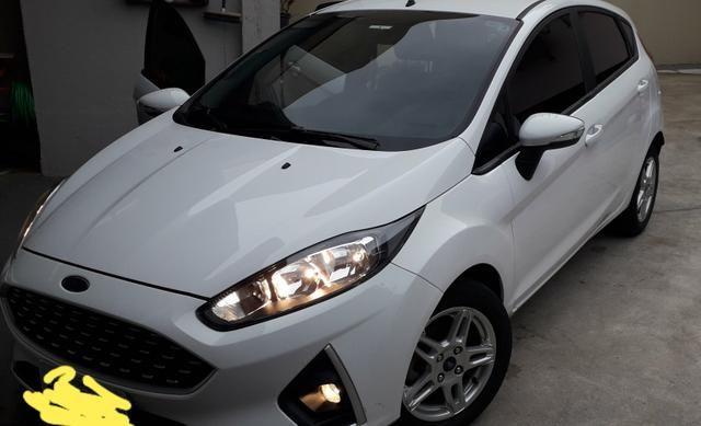 New Fiesta 1.6 16v. SEL 2018 - Foto 2
