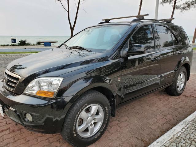 Sorento EX 4x4 Diesel