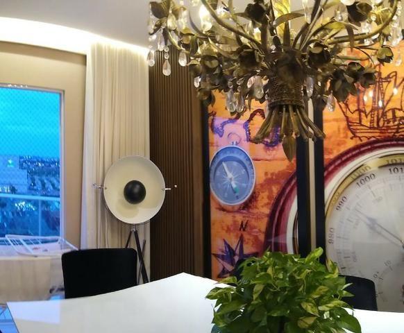 Excelente Apartamento no Residencial Acropolis com 03 quartos - Foto 3