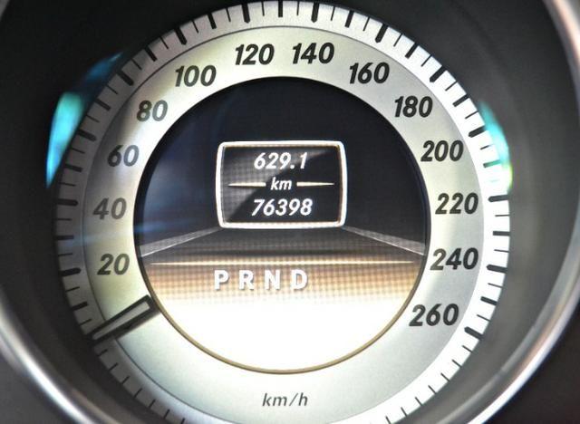Mercedes Benz C180 1.6 CGI Coupe. Preta 2012/12 - Foto 9