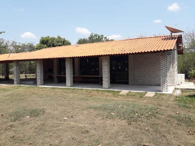 Chácara de recreio no condomínio residencial Vivendas Primavera,na Estrada da Guia,km 10 - Foto 8