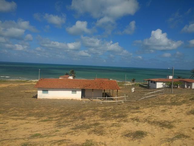 Vendo Terreno na Praia Barra de Maxaranguape - Foto 6