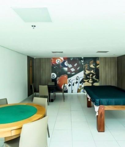 Duetto di Fatima 106 metros - 3 suites - projetado - nascente - pronto pra morar - Foto 10