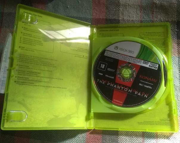 Game original 2 cds