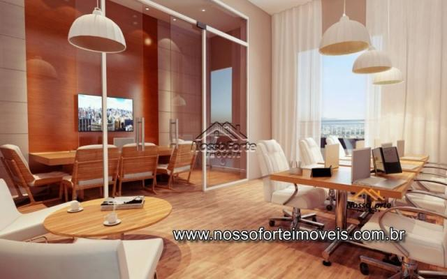 Lançamento Apartamento no Canto do Forte em Praia Grande - Foto 11