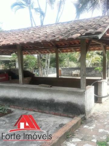 IF958 Excelente Sítio Com 2 Casas Em Santíssimo RJ - Foto 15