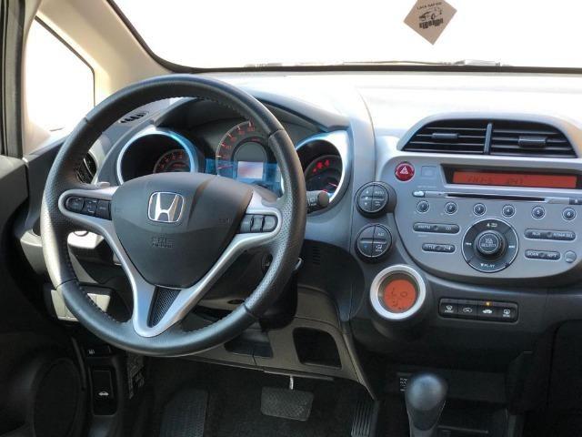 Honda Fit EX 2014 Automático Baixa Km - Foto 7