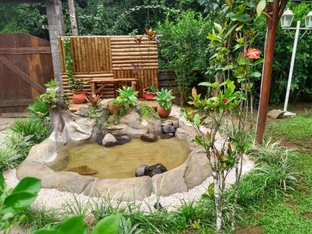 G 1423, Sítio de 2.000m² com piscina, churrasqueira próximo a Rio-Petrópolis - Foto 4