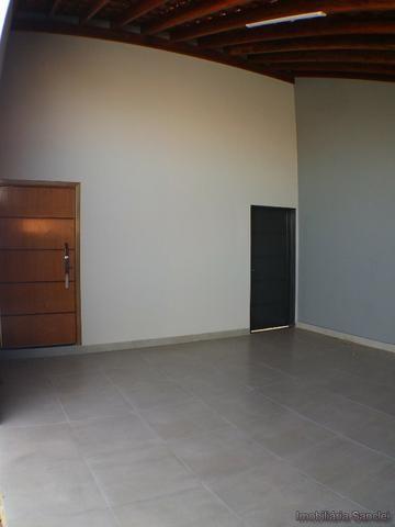 Casa em Cravinhos - Casa nova no Jd. Acácias - Foto 2