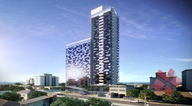 Apartamento com 1 Quarto à venda, 115 m² por R$ 380.000 - Setor Marista - Goiânia/GO