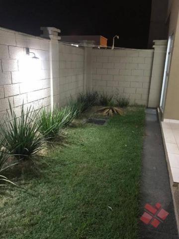 Apartamento com 2 e 3 Quartos à venda, 100 m² por R$ 222.000 - Vila Alzira - Aparecida de  - Foto 7