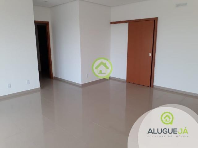 Edifício New Avenue - Apartamento com 3 quartos, em Cuiabá - MT - Foto 4