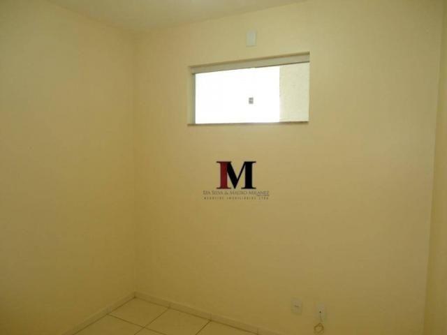 Alugamos apartamento com 3 quartos sendo 2 suites, proximo ao Forum Civil - Foto 6
