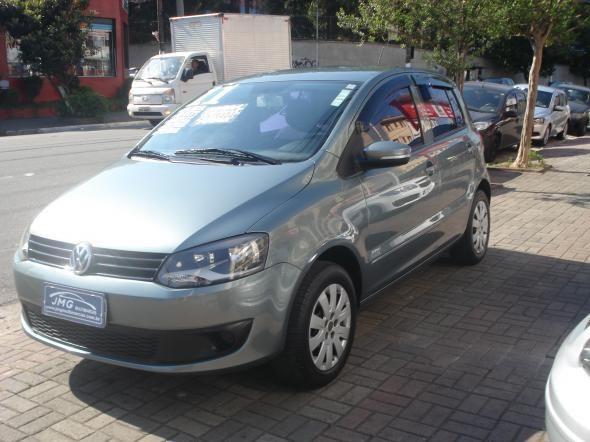Volkswagen Fox 1.6 Mi Total Flex 8V 5p - Foto 3