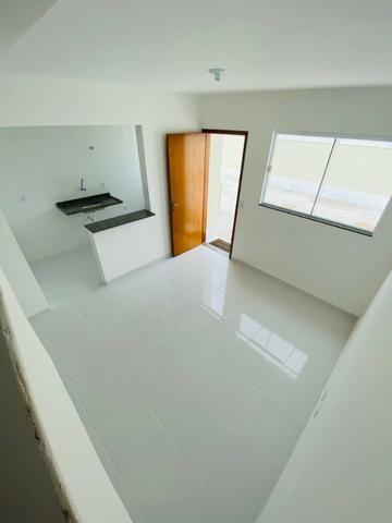 Casa Triplex em Campo Grande RJ bairro Jardim Letícia, NOVA 1ª Locação - Foto 4