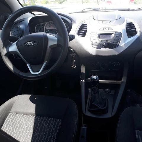 Ford Ka 1.0 SE Flex 2017 2018 - Foto 3