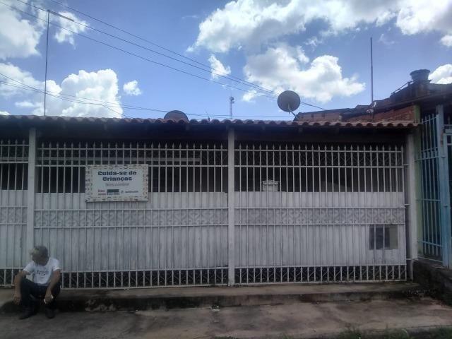 Qd 306 a/c, financiar casa 02 qts mais kit so R$ 200.000 proximo a comercio ot,preço