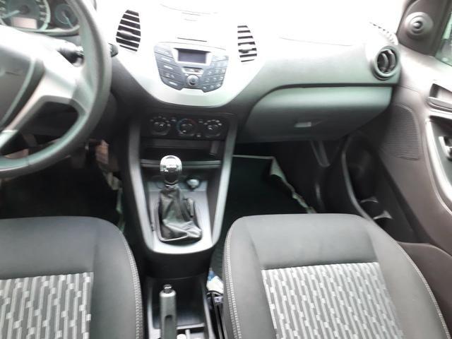 Vendo ou troco ford ka 2016 - Foto 4