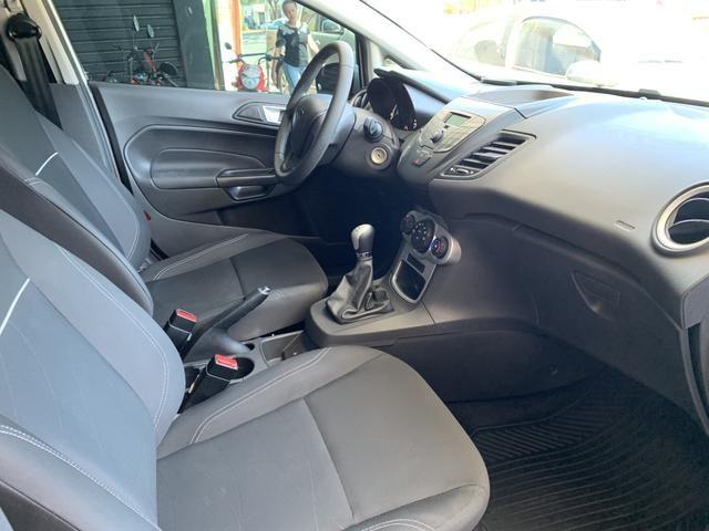 New Fiesta SE 1.6 2017 - Foto 3