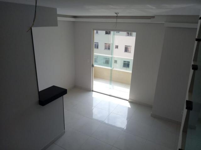Área privativa à venda, 2 quartos, 2 vagas, santa terezinha - belo horizonte/mg - Foto 17