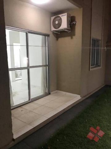 Apartamento com 2 e 3 Quartos à venda, 100 m² por R$ 222.000 - Vila Alzira - Aparecida de  - Foto 6