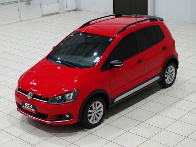 Volkswagen Fox Track 1.0 - Foto 12