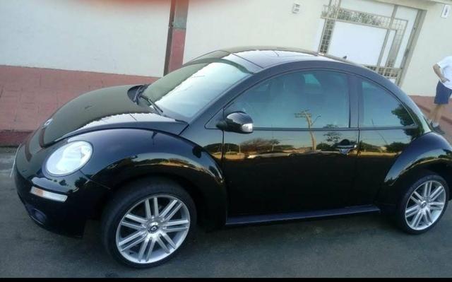 New beetle - Volkswagen - Foto 3