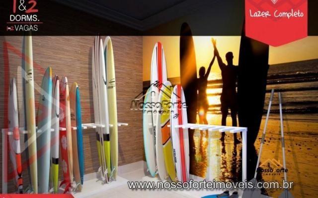 Lançamento Apartamento na Tupi em Praia Grande - Foto 8