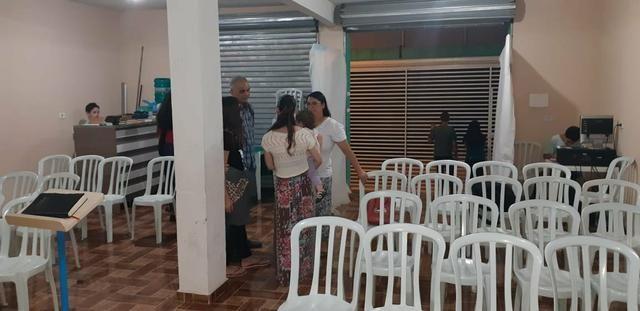 Salão comercial no Tatuquara 800 - Foto 4