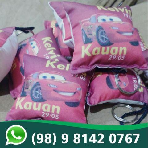 Almochaveiros personalizados - R$ 3,00 - Foto 6