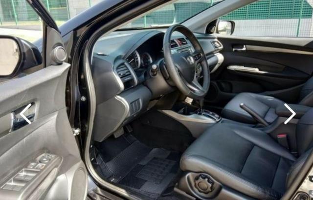 City EX 1.5 2014 aut (abaixo da fipe) aceito troca menor valor - Foto 11