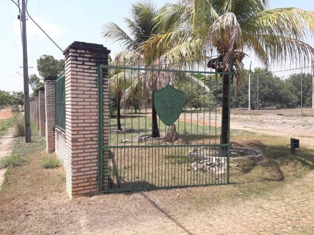 Chácara de recreio no condomínio residencial Vivendas Primavera,na Estrada da Guia,km 10 - Foto 13