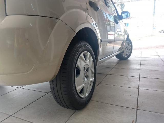 Ford Fiesta Hatch 1.0 Flex c/ Hidráulica *Apenas R$990,00 Entrada + 48x R$499,00 - Foto 15