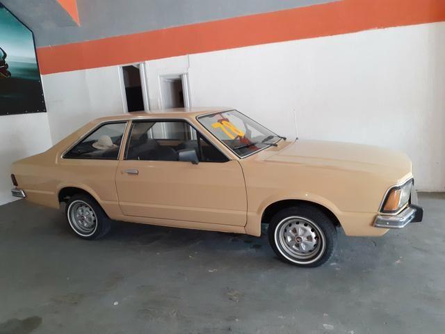 Corcel || ano 1978 ldo 1.6 gasolina VENDO OU TROCO - Foto 4