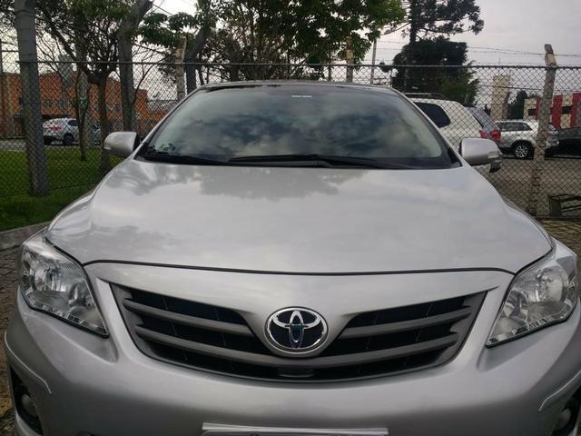 Corolla 2012 - Foto 7