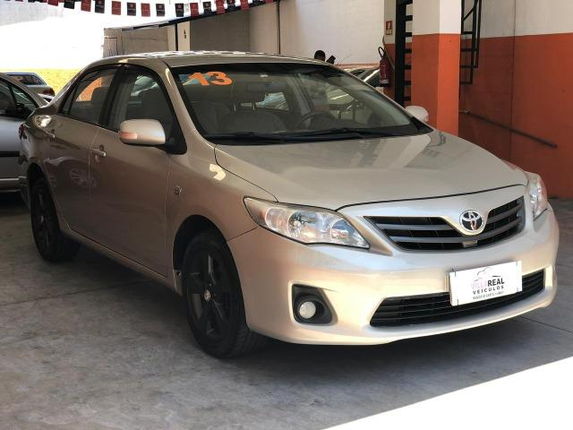 Corolla xei 2.0 2013 - Foto 4