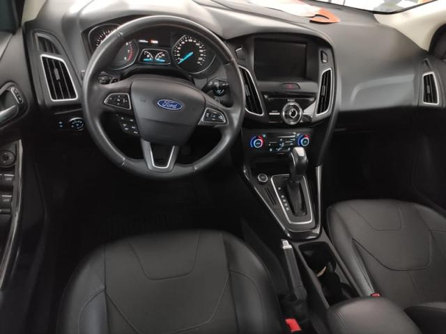 FORD FOCUS TI AT 2.0 S - Foto 5