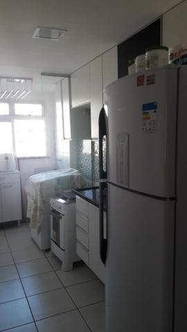 ROZ# Lindo!!! Apartamento de 2+1 quartos com modulados - Foto 2