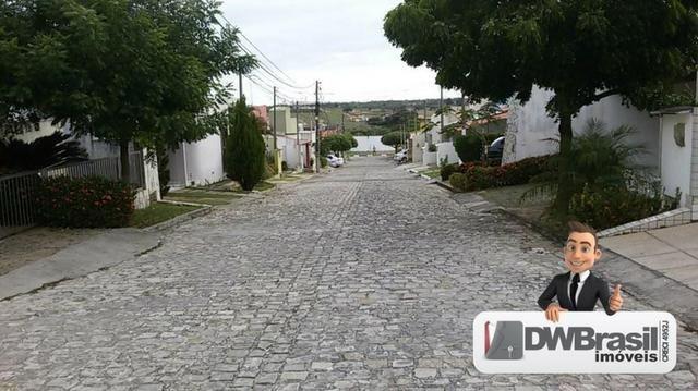 CA0023 Casa em condomínio fechado em Nova Parnamirim - Foto 9