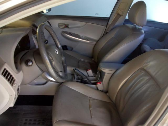 Corolla Xei 1.8 2008/09 - Foto 5