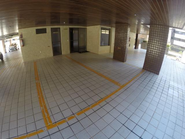 Ponta Verde - 120 M² - 3 Quartos (3 suítes) - Nascente - Foto 13