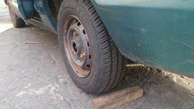 Ford Belina - Foto 3