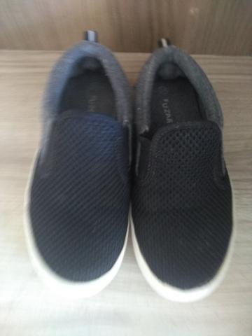 Sapato menino número 31 - Foto 2